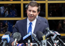 Issues with Pete Buttigieg's consulting work says more about the Democrats than him