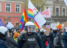 Poland declares itself 'free of LGBT ideology.' Rest of world declares Poland ridiculous.