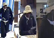 Man who threatened to kill kids & gays at San Diego Pride is also a repeat bank robber