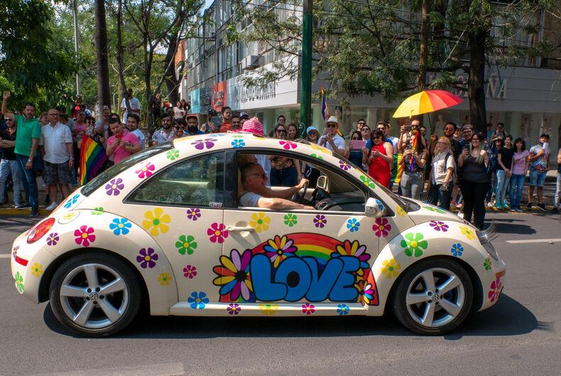 Pride in Pictures: Guadalajara