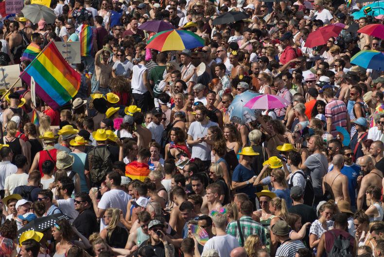 Pride in Pictures: Berlin