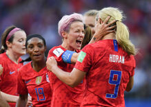 The two queerest teams made it to the Women's World Cup final