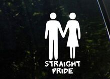White supremacists are planning another 'Straight Pride Parade' in California