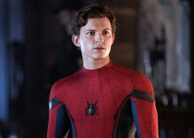 Tom Holland would be okay playing a gay Spider-Man, but don't hold your breath