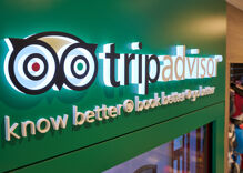 TripAdvisor blasts 'straight pride' organizers in hilarious cease-and-desist letter