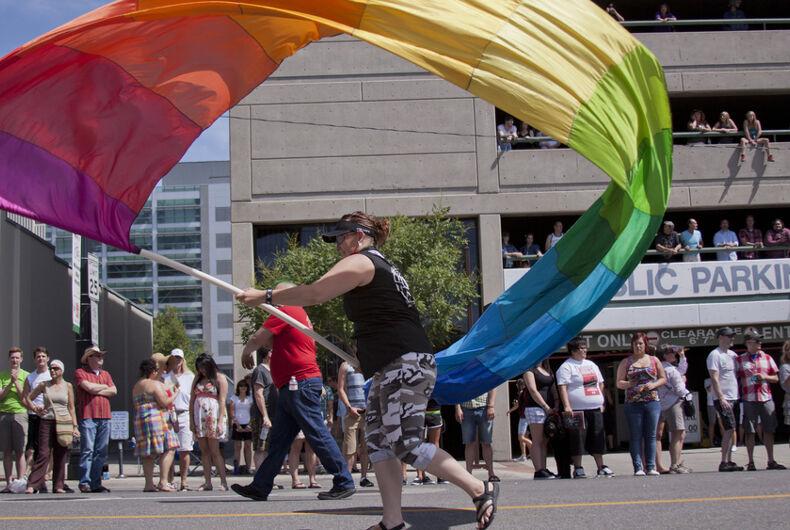 Utah, gay, LGBTQ, non-discrimination, protections, PRRI poll