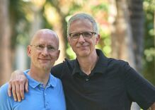 How two gay guys sold everything, left home to travel the world & lived happily ever after
