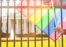 The Trump administration is pressuring the EEOC to turn its back on LGBTQ workers