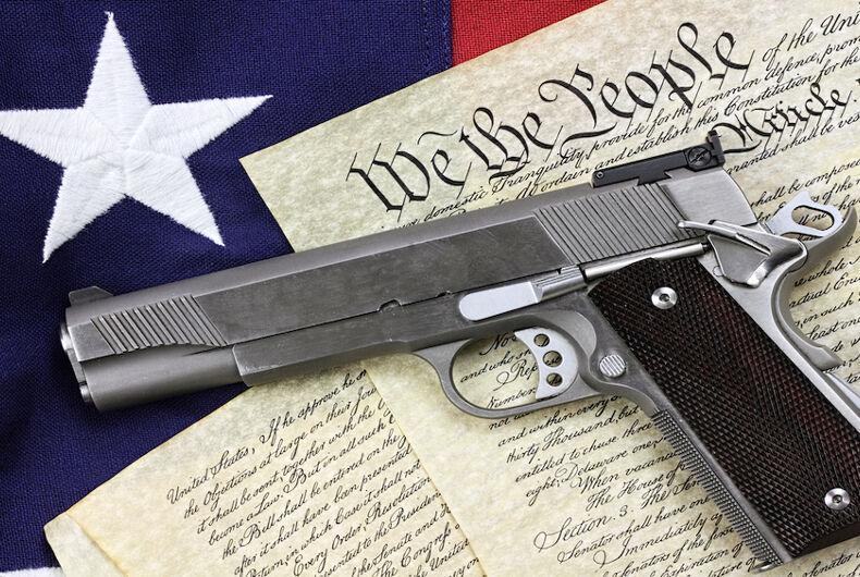 gun, firearms, U.S. constitution, gun control, gun laws
