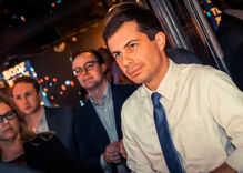 This one tweet about Pete Buttigieg gets to the heart of gay culture