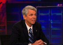 Christian 'historian' insists religious people have extra rights under the Constitution