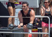 Equinox & SoulCycle are scrambling to defend themselves from a gay boycott