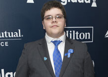 Trans student wins in federal court after Trump administration tried to thwart his case
