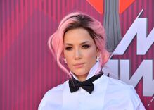 Halsey defends Miley Cyrus with epic clapbacks to biphobic Twitter trolls