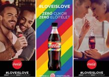 Coke released some cute gay ads. Now the right is calling for a boycott.