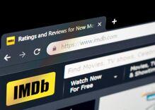 IMDb announced that it will no longer deadname transgender celebrities