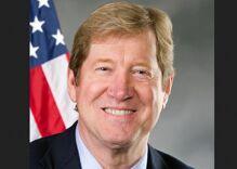 Antigay former Congressman beaten by a lesbian says he'll run for Senate with antigay platform