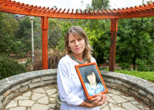 A hospital misgendered her suicidal trans son. 5 weeks later he killed himself