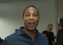 Don Lemon sued for sexual harassment by straight Hamptons bartender