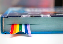 Here are the top 10 books about trans issues that every cisgender person* should read