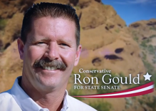 Republican official says the 'sin' of homosexuality kills gay men at age 42