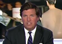 "Tucker Carlson says trans children are ""grotesque"" & a ""nationwide epidemic"""