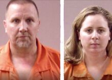 This couple used to run a conversion therapy camp. Now they've been charged with human trafficking.