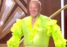 Sean Spicer is calling on Jesus to help him win 'Dancing With The Stars.' He'll need the assist.