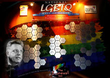 How Alfred Kinsey armed the early gay rights movement with research