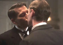 The 'Downton Abbey' movie erases Thomas's gay history. And ours.