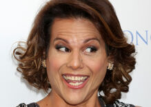 Alexandra Billings is about to make transgender history on Broadway