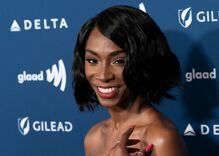 Trans actress Angelica Ross quits Twitter after vicious attacks from Bernie Sanders supporters