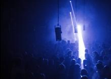 Horoom Nights — A night of pride, freedom, & sex in Tbilisi, Georgia