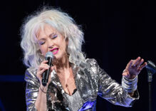 Cyndi Lauper & Jane Lynch will star in a 'Golden Girls'-style sitcom for Netflix