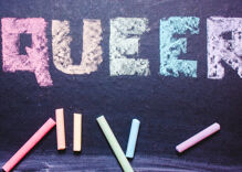 What does queer mean? Well, there's no one definition.