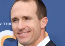 This NFL quarterback did a video promoting a campaign from antigay groups to 'share God's love'