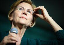 Elizabeth Warren drops out of the presidential race
