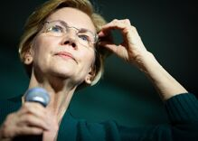 Elizabeth Warren drops out of the presidential race