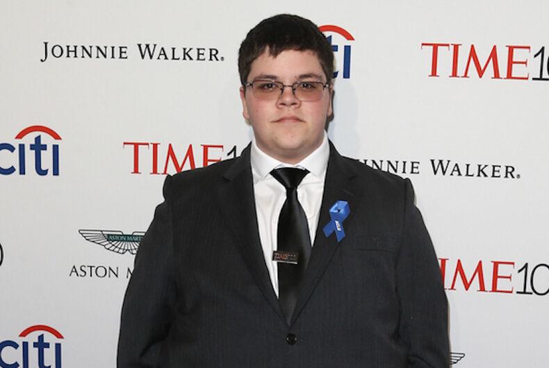 Gloucester High School, Gloucester County School Board, Gavin Grimm, transgender