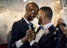 These photos from same-sex weddings show everyone what love looks like