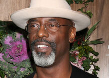 Isaiah Washington, a homophobic 'Grey's Anatomy' actor, supports Trump's re-election