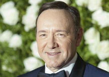 Kevin Spacey reportedly books his first movie role since slew of sexual assault accusations