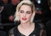Kristen Stewart says she was told not to hold a woman's hand in public if she wanted big roles