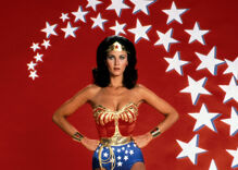 Wonder Woman has jumped into the battle over transgender rights & she's not holding back