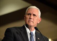 Scott Walker will roleplay Kamala Harris to prepare Mike Pence for the VP debate