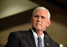 Mike Pence just did a fundraiser for one of the most vile hate groups in America