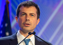 Franklin Graham continues to attack Pete Buttigieg for being a Christian