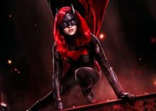 'Batwoman' Ruby Rose nearly paralyzed after stunt-related injury on-set