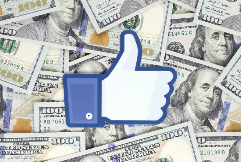 Facebook, hate groups, ad sales, million, Alliance Defending Freedom, Family Research Council