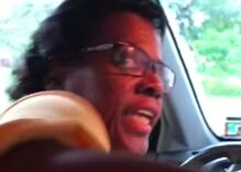 This footage of an Uber driver kicking out a lesbian couple is jaw-dropping